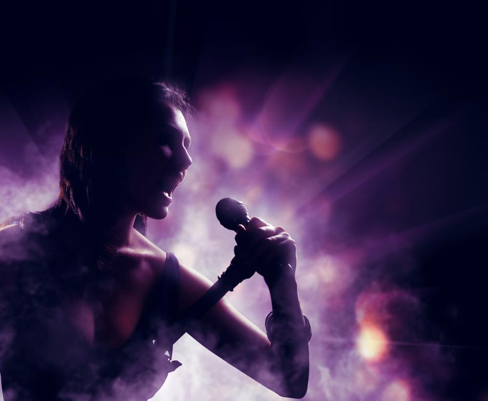 transformational singer entertainer